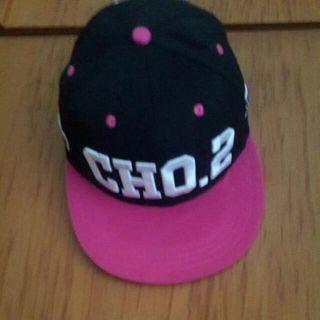 ●降●棒球帽