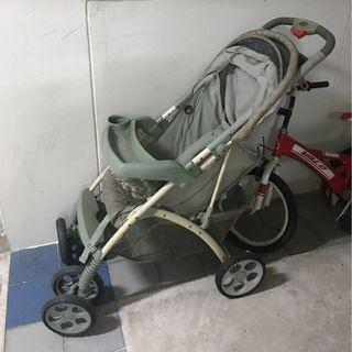 Used baby stroller for sale