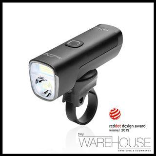 [PROMO] Magicshine ALLTY 1000 Multi-functional Front Bicycle Light