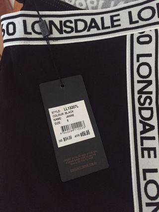 Lonsdale leggings tights