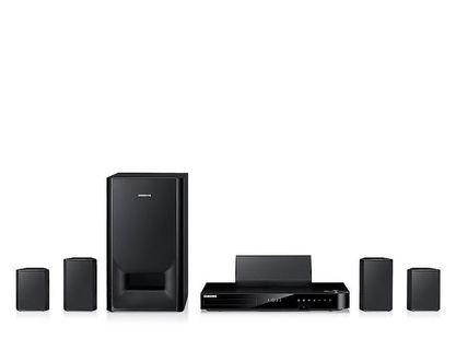 🆕Samsung Blu Ray/DVD home theatre system HT-F5500K