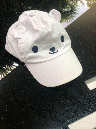 SEED Baby's Hat (Size newborn)