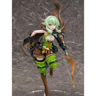 High Elf Archer - Goblin Slayer - PO - figurine