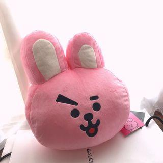 Bts BT21 Cooky (40cm) with tags
