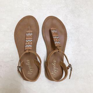 🚚 (保留中)涼鞋+內衣