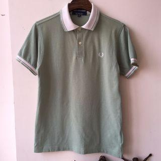 Rare FRED PERRY x COMME des GARCONS Polo not rrl lee converse levis 501