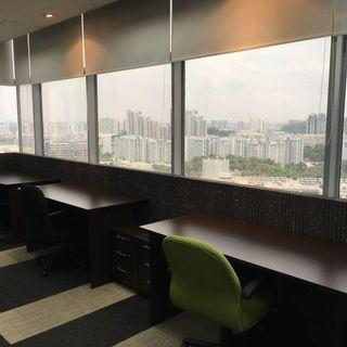 Office for Rent at WCEGA TOWER