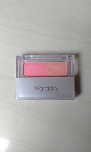 """Wardah Blush On """"C"""""""