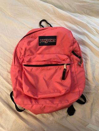Jansport backpack authentic