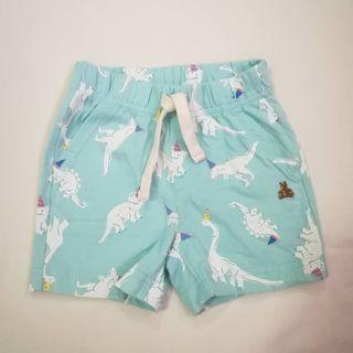 Baby Gap Party Dino Shorts