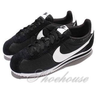 NIKE (男) CLASSIC CORTEZ NYLON 阿甘鞋 - 807472011 - 原價2700元
