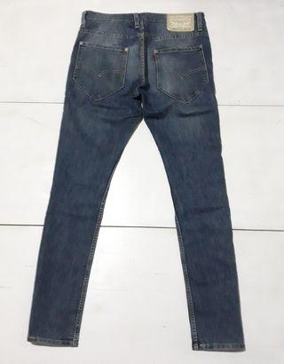 LEVI'S 513 slimstraight strech (limited edition)