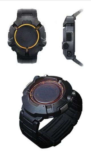 🚚 Looking for The Division sleeper agent watch