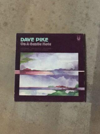 Dave Pike / On A Gentle Note vinyl LP