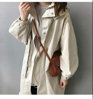🚚 M歐美款 專櫃高品質 大衣