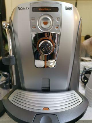 Coffee machine Saeco Talea Ring Plus
