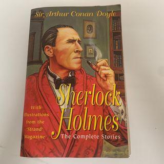 Sherlock Holmes: The Complete ... Book by Arthur Conan Doyle