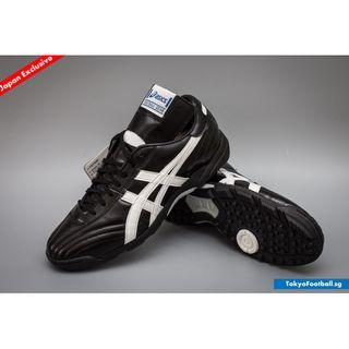 Asics 2002 Testimonial Injector Japan futsal turf trainer soccer football boots shoes