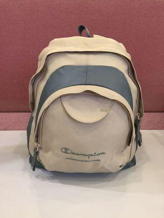 Champion little kid backpack (Europe version)