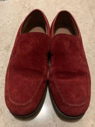 🚚 Hush puppies loafer