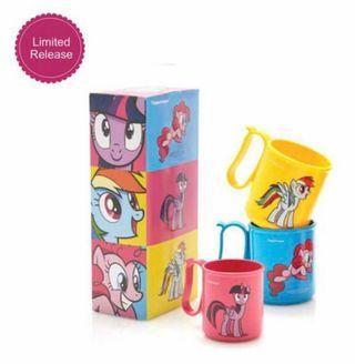My Little Pony Tupperware Brands