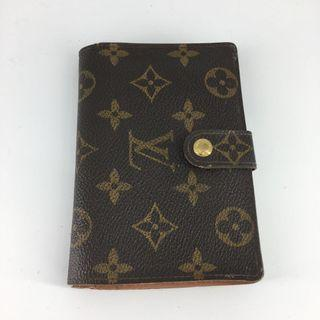 LV 銀包 Louis Vuitton long wallet