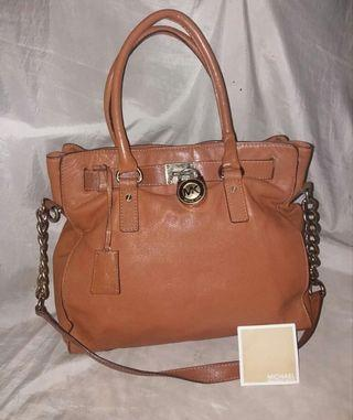 MICHAEL KORS HAMILTON AUTHENTIC