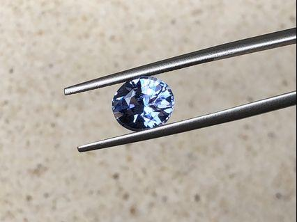 SAP023391 - 2.0 carat extra fine quality unheated blue sapphire