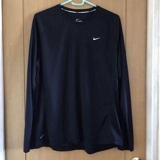 Nike Dri-Fit Long Sleeves