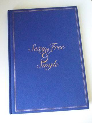 Super Junior Sexy Free & Single