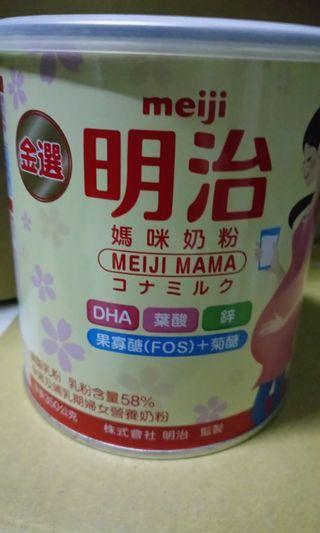 🚚 4/24免運 明治媽媽奶粉一罐