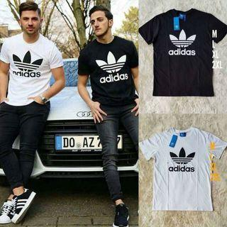 Adidas Tshirt special for Summer $15 only with Free mailing