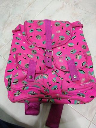 Smiggle Backpack