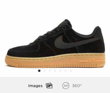 Nike Air - Black