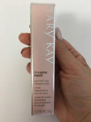 🚚 BNWS MARY KAY TIMEWISE REPAIR - eye renewal cream