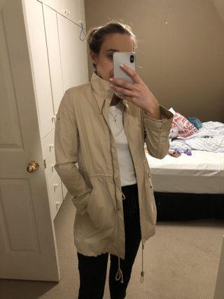 Kookai Trench Coat / Jacket