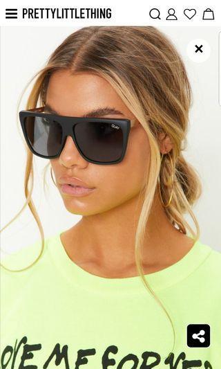 Quay OTI 11 Sunglasses