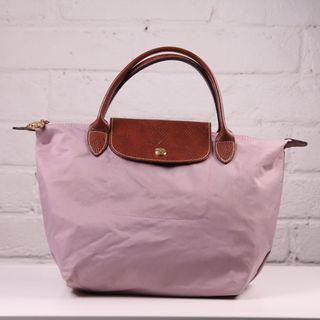 Longchamp small lepliage