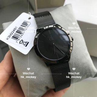 Ck石英情侶對裝錶k3m214b1,k3m214b1