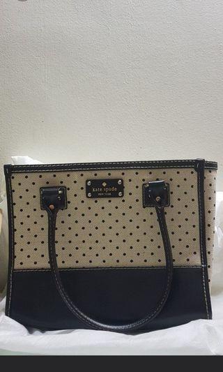 Brand New Kate Spade Hand Bag