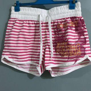 Stripes Beach Shorts - Herbench