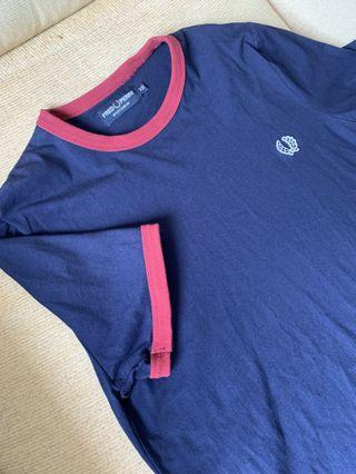 fred perry sportwear