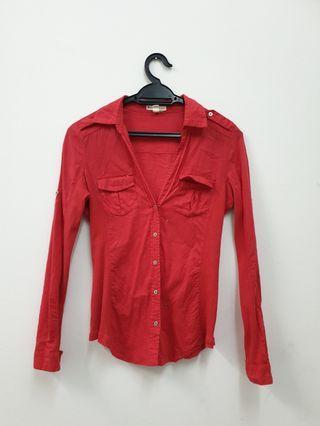 Kemeja blouse