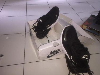 Sepatu nike airmax 270