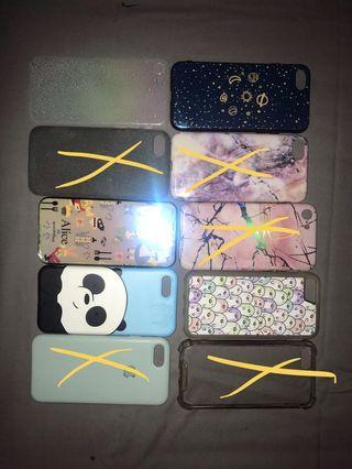 iphone 7 case (preloved)