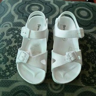 Birken inspired sandals