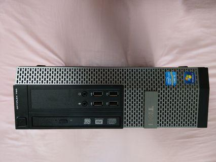 I5 sff computer Dell optiplex 790