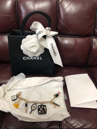 (有維修單據)Chane bracelet used 95% new