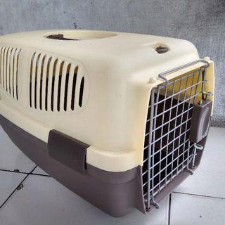Pet Cargo Kucing/Anjing Hewan Peliharaan