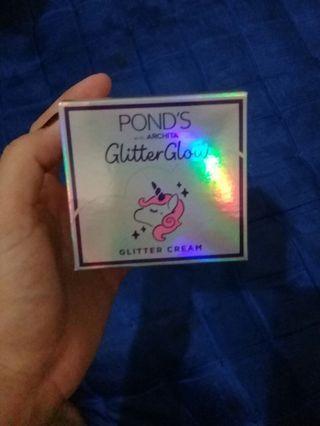 Ponds Glitter Glow Cream